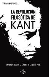 La revolución filosófica de Kant - Yovel, Yirmiyahu