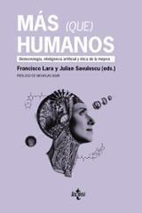 Más (que) humanos
