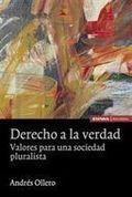 """Libro de la semana: """"Derecho a la verdad"""" de Andrés Ollero 1"""