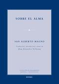 Sobre el alma - Magno, San Alberto