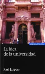 La idea de la Universidad