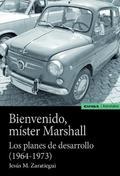 Bienvenido, Mister Marshall