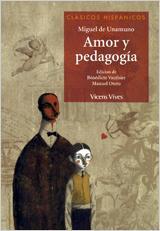 Amor y pedagogía, ESO. Material auxiliar