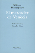 El mercader de Venècia - Shakespeare, William