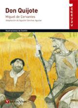 Don Quijote de La Mancha, Educación Primaria