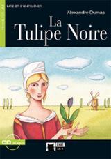 La tulipe noir