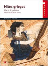 Mitos griegos - Angelidou, Maria