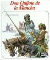 Don Quijote de la Mancha (Edició Juvenil)