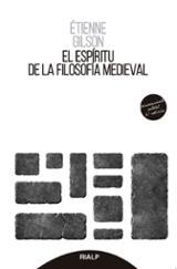 El espíritu de la Filosofía Medieval - Gilson, Étienne