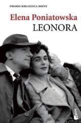 Leonora - Poniatowska, Elena