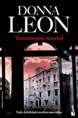 Testamento mortal - Leon, Donna