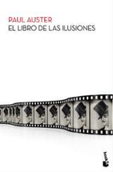El libro de las ilusiones - Auster, Paul