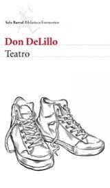 Teatro - DeLillo, Don