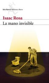 La mano invisible - Rosa, Isaac