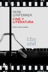 Cine y literatura - Gimferrer, Pere