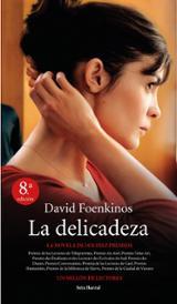 La delicadeza (Edición película)