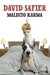 Maldito Karma - Safier, David