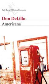 Americana - DeLillo, Don