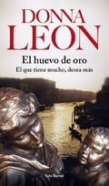 El huevo de oro - Leon, Donna