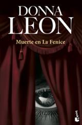 Muerte en la fenice - Leon, Donna