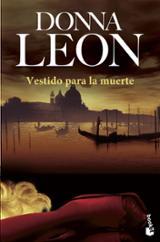 Vestido para la muerte - Leon, Donna