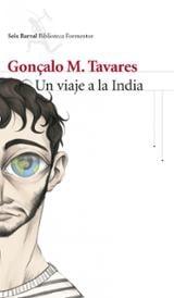 Un viaje a la India - Tavares, Gonçalo M.