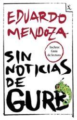 Sin noticias de Gurb - Mendoza, Eduardo