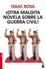 ¡Otra maldida novela sobre la guerra civil!