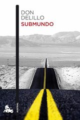 Submundo - DeLillo, Don