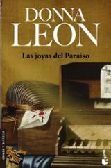 Las joyas del Paraíso - Leon, Donna