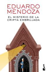 El misterio de la cripta embrujada - Mendoza, Eduardo