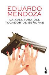 La aventura del tocador de señoras - Mendoza, Eduardo