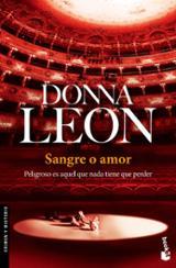Sangre o amor - Leon, Donna