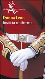 Justicia Uniforme - Leon, Donna