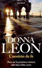 Cuestión de fe - Leon, Donna