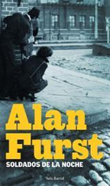 Soldados de la noche - Furst, Alan
