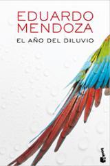 El año del diluvio - Mendoza, Eduardo