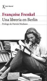 Una librería en Berlín - Frenkel, Françoise