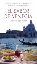 El sabor de Venecia. A la mesa con Brunetti - Leon, Donna