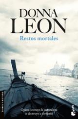 Restos mortales - Leon, Donna