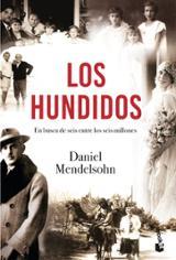 Los hundidos - Mendelsohn, Daniel