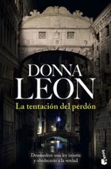 La tentación del perdón - Leon, Donna
