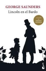 Lincoln en el Bardo - Saunders, George