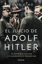 El juicio de Adolf Hitler - King, David
