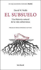 El subsuelo - Wolfe, David W.