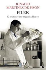 Filek - Martínez de Pison, Ignacio