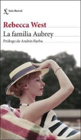 La familia Aubrey - West, Rebecca