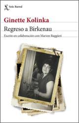 Regreso a Birkenau - Kolinka, Ginette