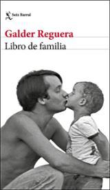 Libro de familia - Reguera, Galder