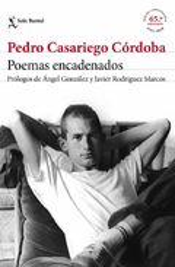 Poemas encadenados (1997-1987) - Casariego Córdoba, Pedro